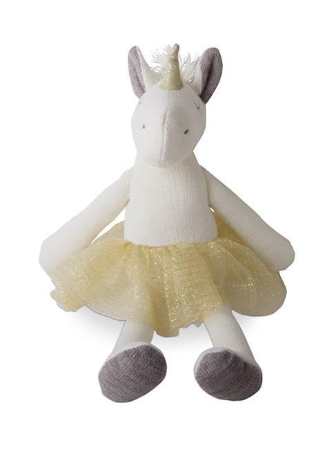 Plush Unicorn