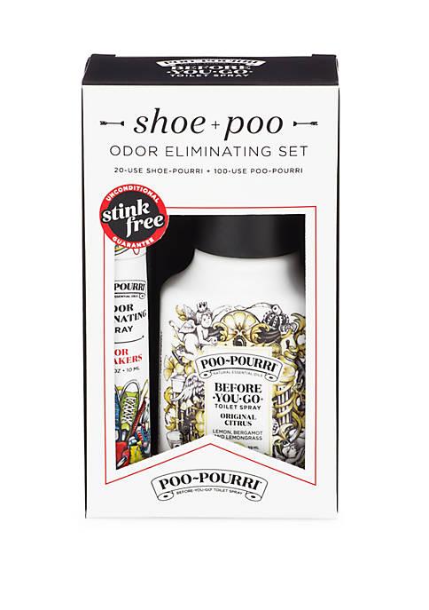 Shoe Essentials Set