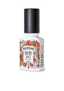 Poo-Pourri Tropical Hibiscus Before-You-Go Toilet Spray