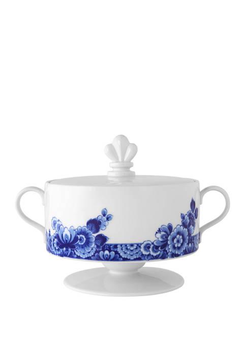 Ming Soup Tureen Gift Box