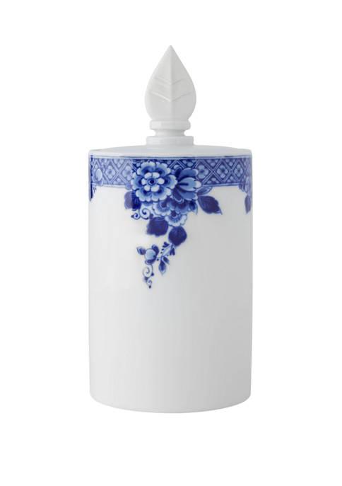 Ming Cookie Jar Gift Box