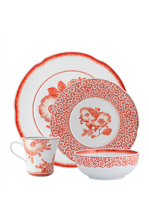 Coralina Dinnerware Set