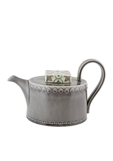 Rua Nova Teapot