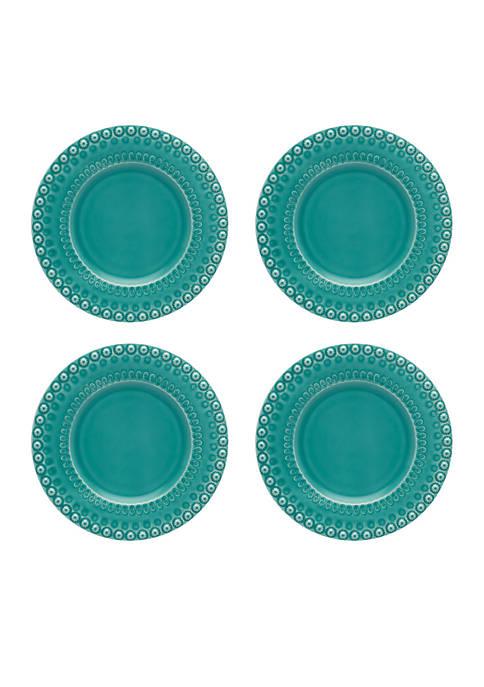 Bordallo Pinheiro Fantasy Plates