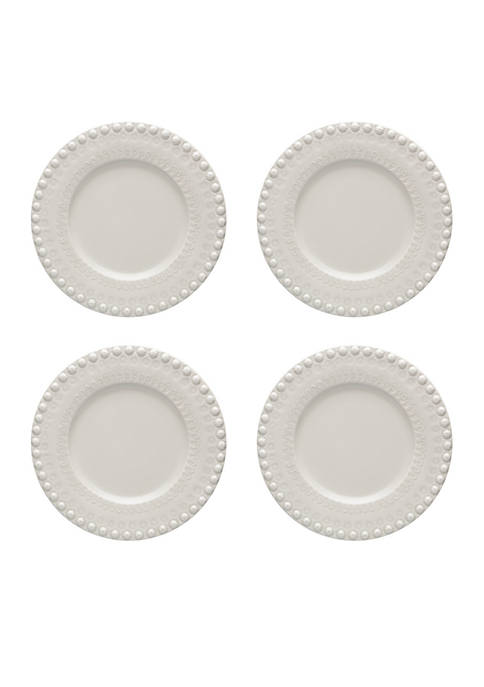 Bordallo Pinheiro Fantasy Plate Set