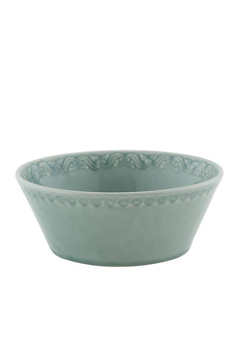 Bordallo Pinheiro Rua Nova Cereal Bowl Set