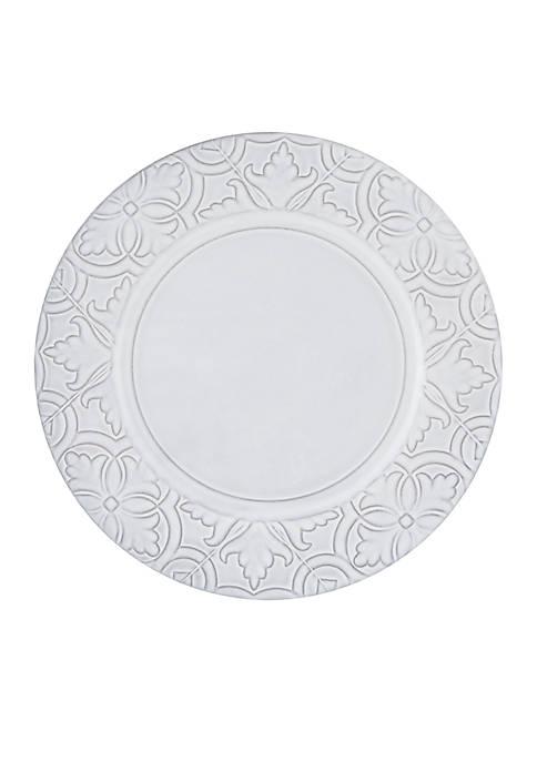 Bordallo Pinheiro Rua Nova Dinner Plate