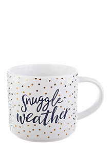 Snuggle Weather Mug