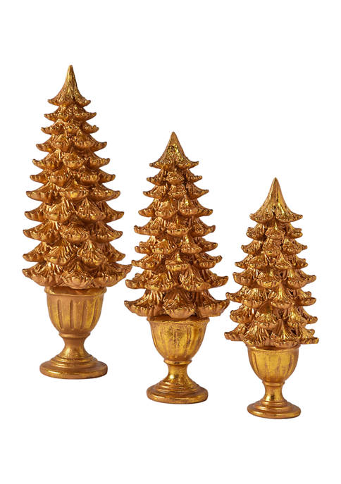 Joyland Gold Tree
