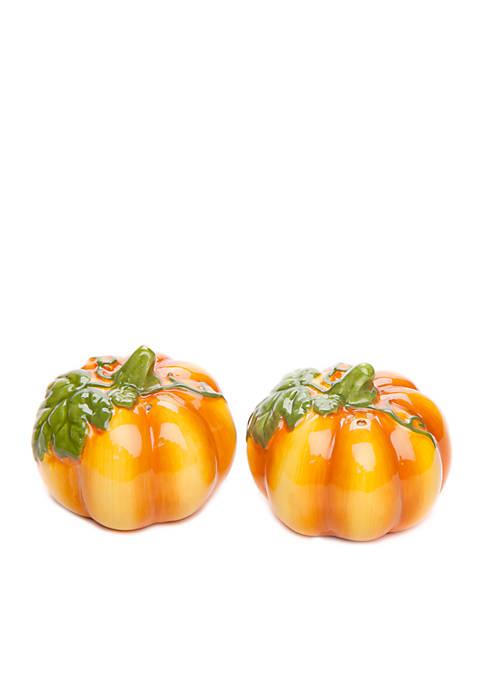Modern. Southern. Home.™ Pumpkin Salt & Pepper Set