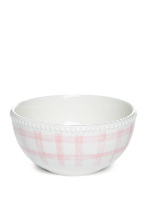 Modern. Southern. Home.™ Easter Blush Cereal Bowl
