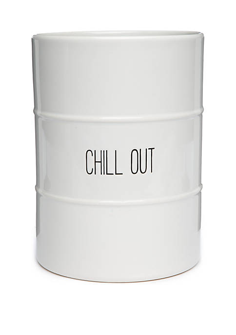 Modern. Southern. Home.™ Chill Out Wine Chiller