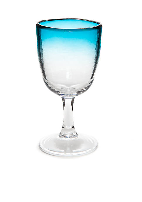 Modern. Southern. Home.™ Ombre Tea Glass