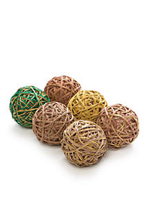 Rope Basket Filler