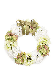 Modern. Southern. Home.™ Floral Wreath