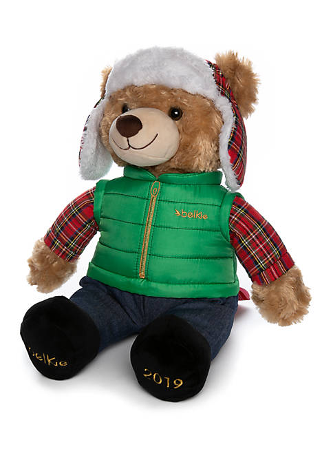 Belkie Bear