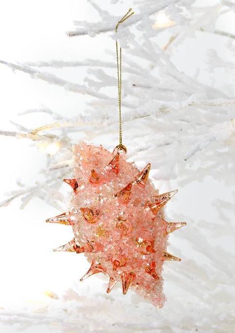Conch Shell Ornament
