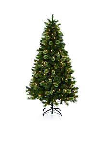 Clear Light Tree