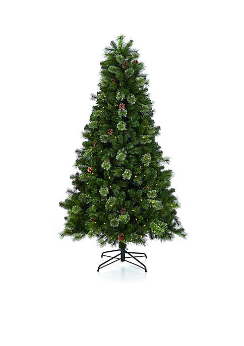 Modern. Southern. Home.™ 7.5 ft Glitter Tree