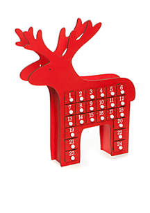 Merry & Bright Red Deer Advent
