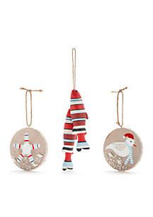 Nauti & Nice Holiday Collection