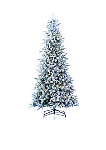 9 ft Pre-Lit 700 Lights Tree