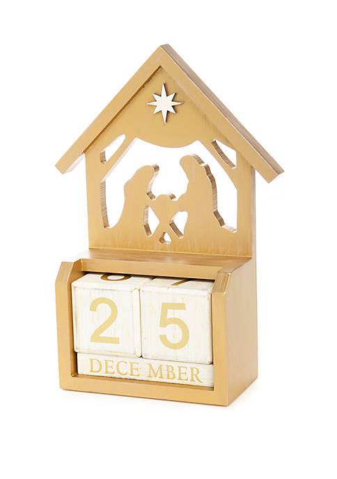 Tidings of Joy Advent Calendar