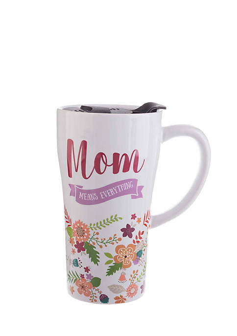 Mom Means Everything Boxed Latte
