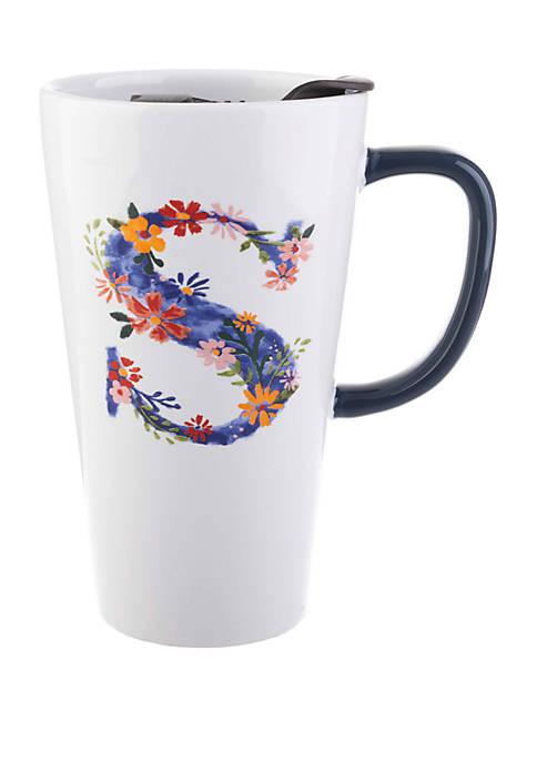 Modern. Southern. Home.™ 13 Ounce Latte Mug with