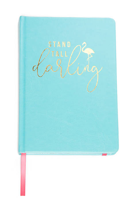 Crown & Ivy™ Stand Tall Darling Planner