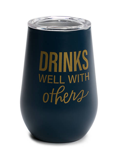 Crown & Ivy™ Drinks Well with Others Insulated