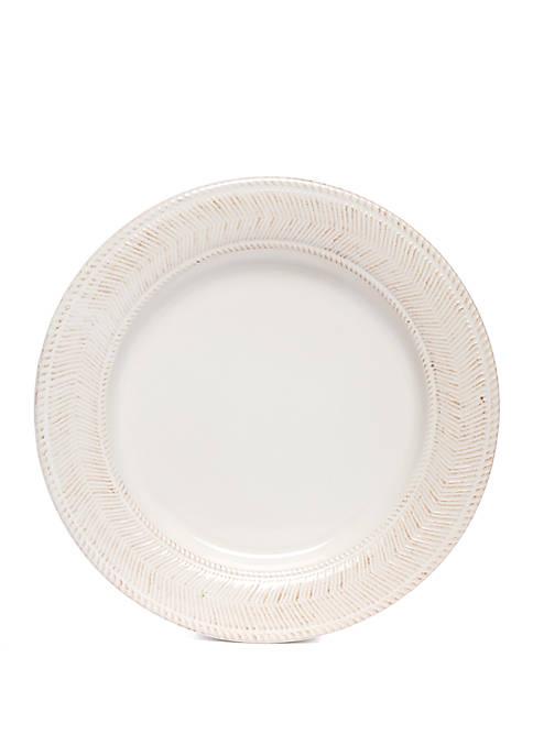Corda 9 in Salad Plate