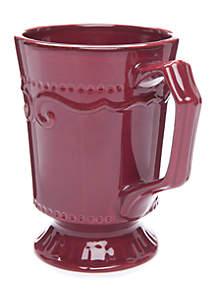 Modern. Southern. Home.™ Capri Cranberry Mug
