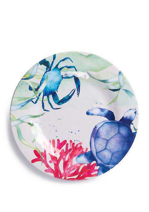 Coastal Salad Plate