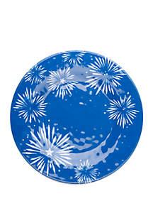Modern. Southern. Home.™ Americana Fireworks Salad Plate