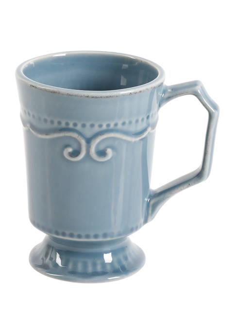 Modern. Southern. Home.™ Capri Blue Mug