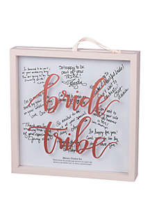 PRIMITIVES by Kathy Memory Box Bride Tribe