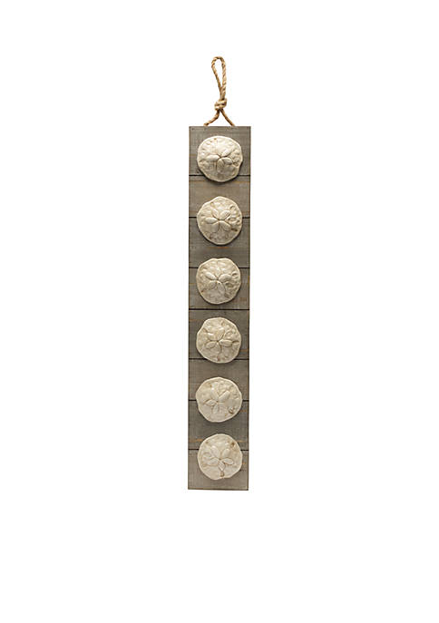 Modern. Southern. Home.™ Star Sand Dollar Wall Decor