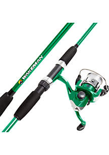 Fishing Rod and Reel Combo, Spinning Reel - Swarm Series