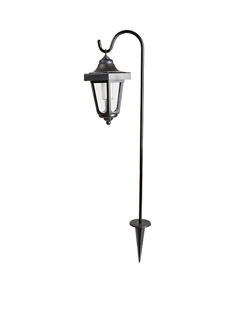 Pure Garden Solar Powered Lights- Set of 2