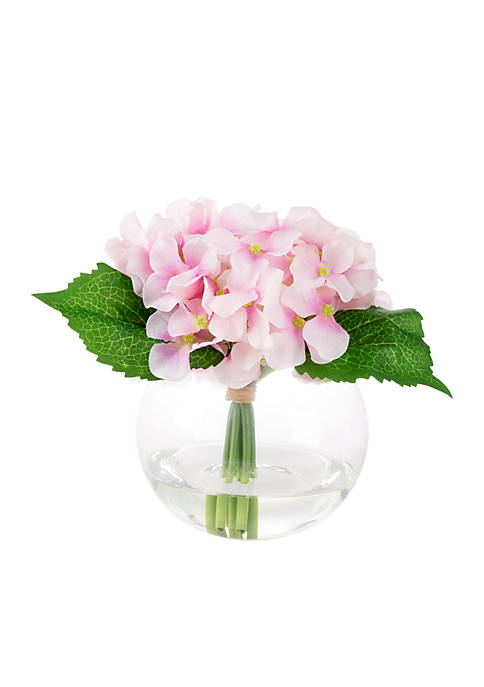 Hydrangea Artificial Floral Arrangement