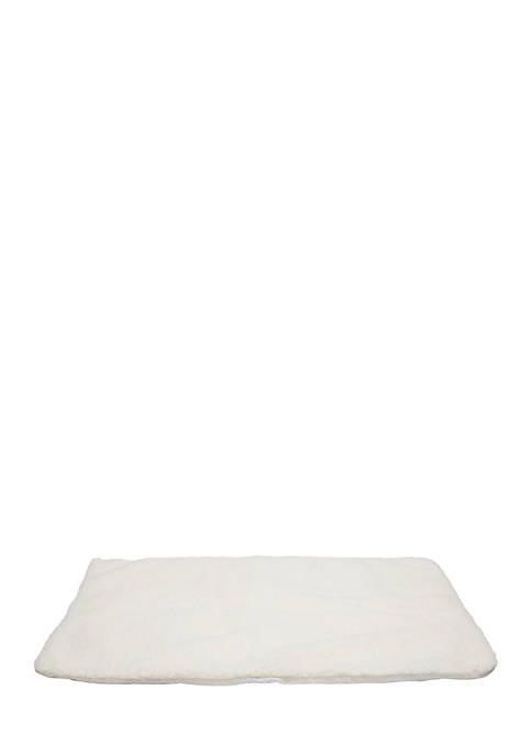 Petmaker Thermal Small Medium Pet Cushion/Crate Pad