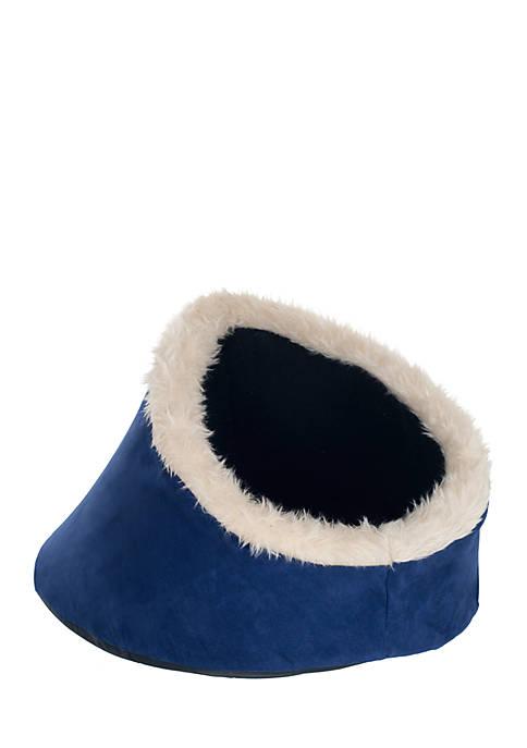 Cat Comfort Cavern Bed