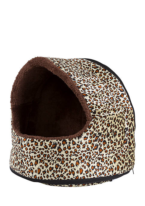 Petmaker Cozy Canopy Pet Bed