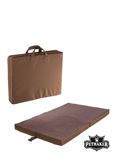 Petmaker Travel Folding Bed