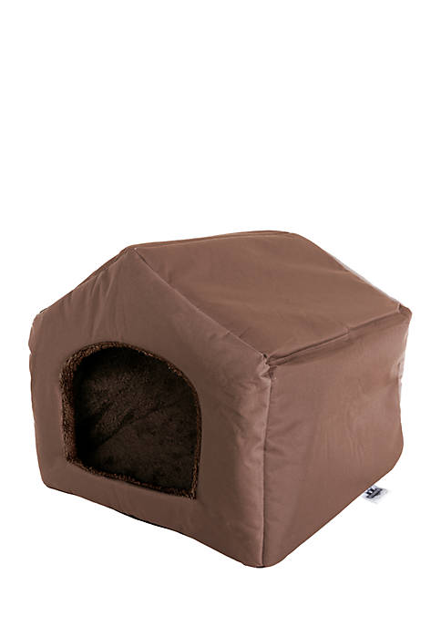 Petmaker Cozy Cottage Bed