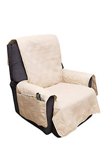 Petmaker Chair Cover- Tan