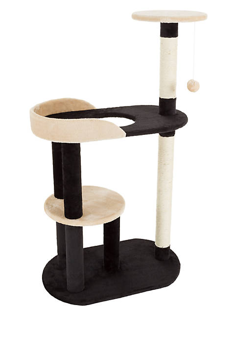 Petmaker 3 Tier Cat Tree