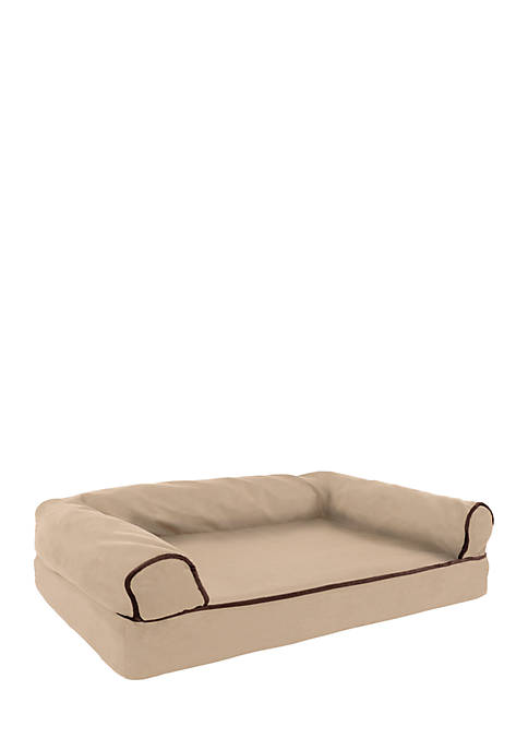 Petmaker Orthopedic Memory Foam Sofa Bed