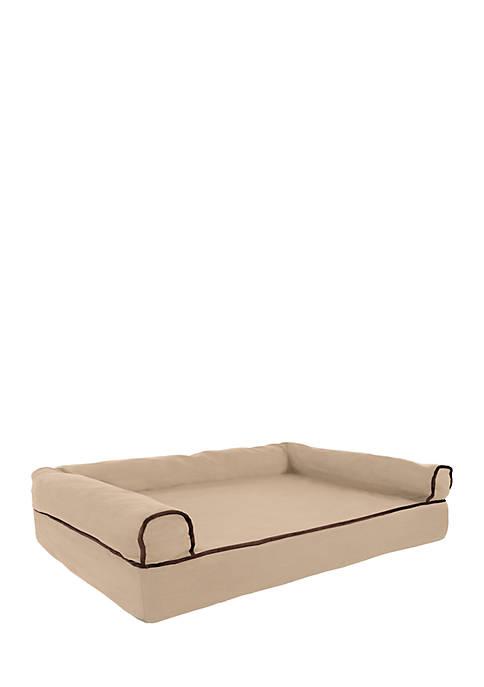 Orthopedic Memory Foam Sofa Bed